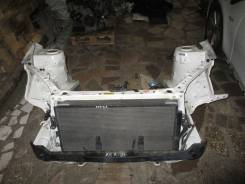 Рамка радиатора. Toyota RAV4, ACA20, ACA20W, ACA21, ACA21W, ZCA25, ZCA25W