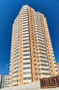 1-комнатная, улица Владикавказская 3. Луговая, агентство, 45кв.м. Дом снаружи
