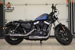 Harley-Davidson Sportster Forty-Eight XL1200X. 1 200куб. см., исправен, птс, с пробегом