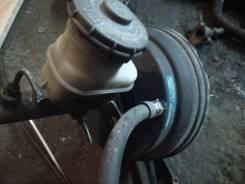 Вакуумный усилитель тормозов. Honda Domani