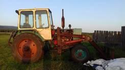 ЮМЗ 6. Продается трактор ЮМЗ - 6кЛ, 60 л.с. Под заказ