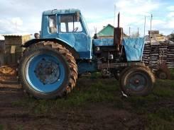 МТЗ 80Л. Продаётся трактор МТЗ-80, 78,88 л.с.