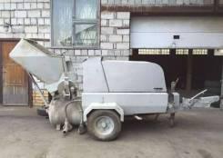 BMS. Растворонасос Worker №1 Sigma 2011г, 180м.