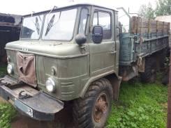 ГАЗ 66. бортовой в ОТС, 4 250куб. см., 3 000кг.