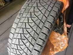 Bridgestone Blizzak. Зимние, без шипов, 2012 год, 30%, 2 шт