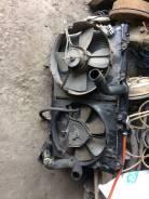 Радиатор охлаждения двигателя. Toyota Carina, CT190, CT195 Toyota Corona, CT190, CT195 Toyota Caldina, CT190, CT190G, CT196, CT196V, CT197, CT197V, CT...