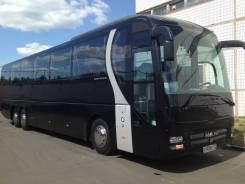 MAN Lion Coach. MAN Lion?s Coach R 08, 60 мест