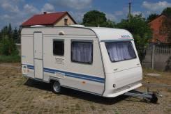 Adria Unica. Дом на колесах, прицеп дача 390, 2003г, в отличном состоянии