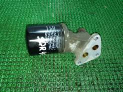 Корпус масляного фильтра. Chery indiS Двигатель SQR473F