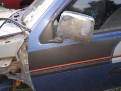 Зеркало заднего вида боковое. Nissan Datsun Truck, AD21, AGD21, AMD21, BD21, BGD21, CGD21, D21, DD21, DMD21, DYD21, FD21, FGD21, FMD21, FYD21, PGD21...