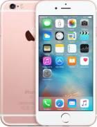 Apple iPhone 6s Plus. Б/у, 128 Гб, Золотой