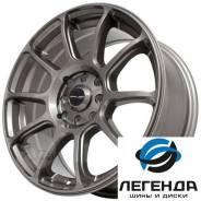 """Sakura Wheels. 7.0x16"""", 4x100.00, 4x114.30, ET38, ЦО 73,1мм."""