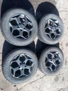 """Продам диски на 15 серые и черные и четыре зимних колеса на 15. x15"""""""