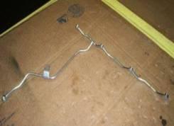 Трубка топливная обратки с форсунок Cummins 3284575