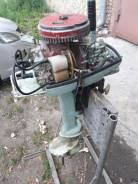 Прибой. 5,00л.с., 2-тактный, бензиновый, нога S (381 мм)