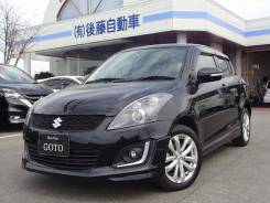 Suzuki Swift. автомат, 4wd, 1.2, бензин, б/п. Под заказ