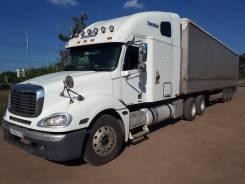 Freightliner Columbia. Продается тягач Фрейтлайнер Freightliner в Абакане, 12 800куб. см., 25 000кг.