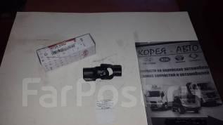 Карданчик рулевой. Kia K-series Kia Bongo Kia Besta Kia Pregio Двигатели: 4D56TCI, D4BH, D4BB, D4CB, J3, J2
