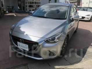 Mazda Demio. автомат, 4wd, 1.5, дизель, б/п. Под заказ