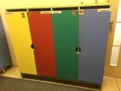 Продам Кабинки для Детского сада