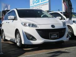 Mazda Premacy. автомат, передний, 2.0, бензин, б/п. Под заказ