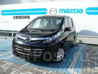 Mazda Biante. автомат, 4wd, 2.0, бензин, б/п. Под заказ