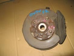 Ступица. Mazda Demio, DW5W Двигатель B5E