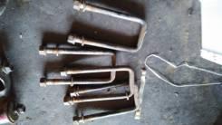 Крепление рессоры. Toyota Sequoia, UCK35, UCK45 Toyota Tundra, UCK30, UCK31, UCK40, UCK41 Двигатель 2UZFE