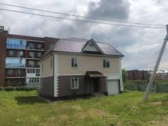 Коттедж 220кв. м2. 10 соток в собственности. Обмен НА АВТО НЕ Агенство. От агентства недвижимости (посредник)