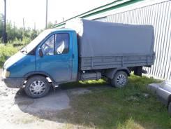ГАЗ 3302. Продается Газ 3302, 2 890куб. см., 1 500кг., 4x2