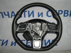 Руль. Subaru: Impreza WRX, Levorg, Forester, Legacy, Outback, Impreza WRX STI, Legacy B4