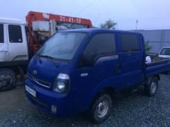 Kia Bongo. Продам грузовик Киа Бонго 3, 2 700куб. см., 1 000кг., 4x4