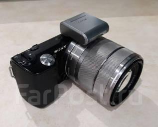 Sony Alpha NEX