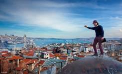 Турция. Стамбул. Экскурсионный тур. Турция это не только пляжи и All Inclusive!