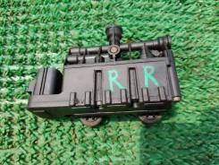 Блок управления подвеской. Land Rover Range Rover Sport, L320 Двигатели: 276DT, 368DT, 428PS, 448PN