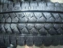 Bridgestone Blizzak W979. Зимние, без шипов, 2016 год, 30%, 6 шт