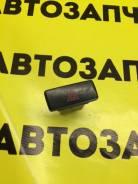 Кнопка включения аварийной сигнализации. SsangYong Musso
