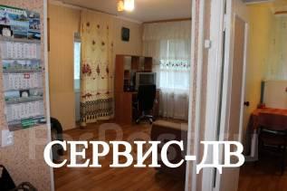 1-комнатная, улица Нерчинская 58. Центр, агентство, 32кв.м.