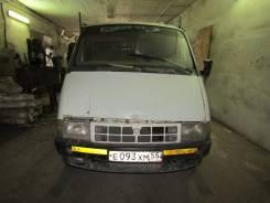 ГАЗ 3302. 2002г, 2 299куб. см., 1 500кг.