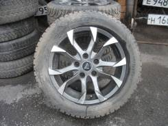 "2Crave Wheels. x15"", 5x105.00, ЦО 54,0 мм."