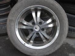 "2Crave Wheels. x14"", 5x100.00, ЦО 55,0мм."