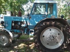 МТЗ 80. Продам трактор мтз-80, 75 л.с.