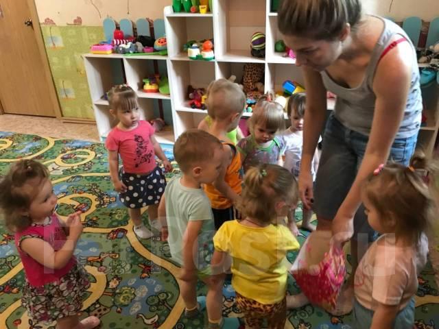 Частный детский сад на Досах