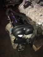 Двигатель Ford Focus 2 HWDA 1,6 бензин 100 ps