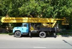 КамАЗ ВС-22. Продам автовышку Зил ВС-22, 6 000куб. см., 22м.