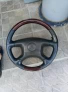 Руль. Mitsubishi Pajero, V65W
