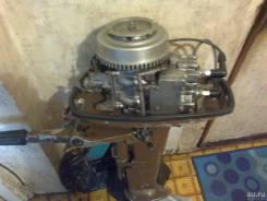 Ветерок. 8,00л.с., 2-тактный, бензиновый, нога S (381 мм), 1987 год год