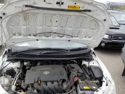 Двигатель в сборе. Toyota Corolla Fielder, NZE144, NZE144G Toyota Corolla Axio, NZE144, NZE141 Двигатели: 1NZFE, 1NZFXE