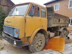 МАЗ 5549. Продаю самосвал пробег 89000 цена 120000 руб