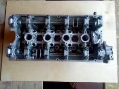 Головка блока цилиндров. Mitsubishi Lancer, CS9A, CS9W Mitsubishi Outlander, CU2W Двигатель 4G63